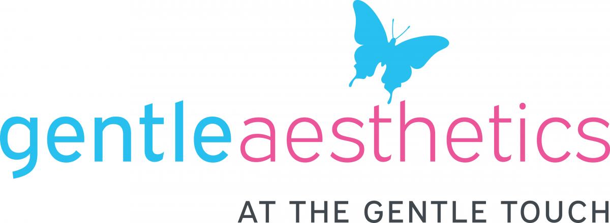 gentle aesthetics logo