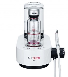 airflow ems system machine
