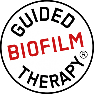 GBT guided biofilm therapy scotland